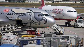 Lufthansa lässt Niki-Übernahme platzen: Steuerzahler bleibt wohl auf Millionen-Kredit sitzen