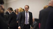 """""""Keine Patchwork-Koalition"""": Dobrindt will Zukunftsprojekt mit SPD"""