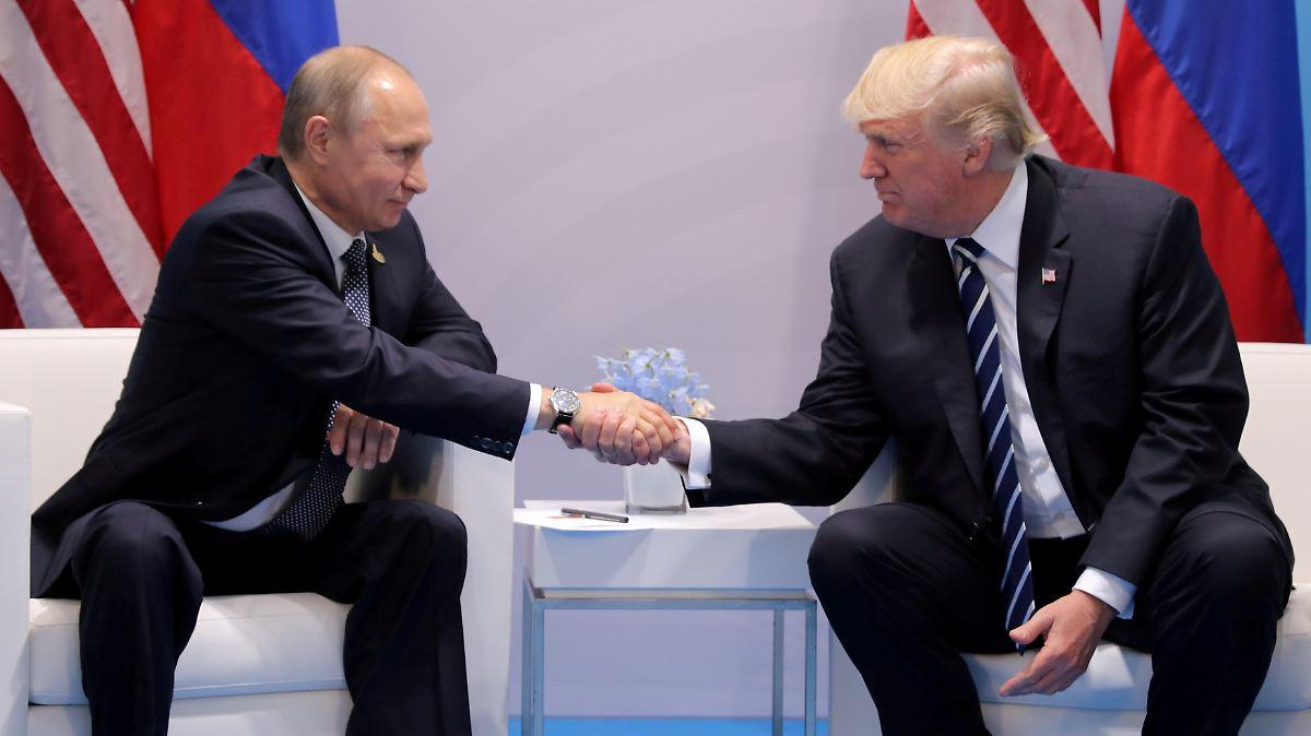 Russland verhindert Anschlag dank CIA
