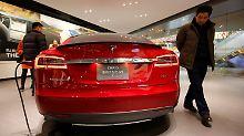 Es war einmal ...: Tesla - ein Nachruf