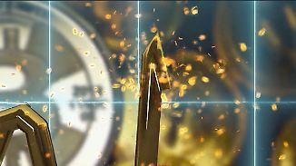 Crypto-Jubel bei hessischer Polizei: Bitcoin knackt 20.000-Dollar-Marke
