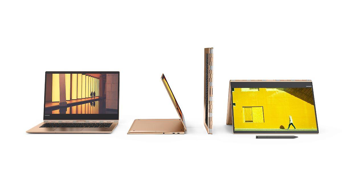 laufzeiten im test diese notebooks halten richtig lange. Black Bedroom Furniture Sets. Home Design Ideas
