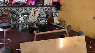 Gewalt-Vorwürfe gegen Beamte: Polizei stürmt Weihnachtsparty der Hells Angels