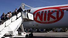 Verkauf auf der Zielgeraden: Niki verhandelt mit zwei Bietern