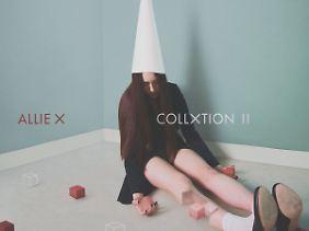 """Das aktuelle Album der Sängerin heißt """"CollXtion II""""."""