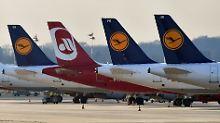 Der Tag: Insider: Lufthansa kann Air-Berlin-Tochter übernehmen