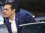 Weiterer öffentlicher Kahlschlag: Griechenlands Parlament genehmigt Haushalt