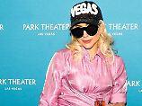 Show in Las Vegas: Lady Gaga macht die Britney