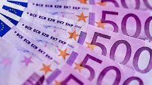 Was ändert sich 2018 …: … bei Banken und Geld?