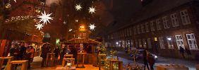 Weihnachten an Lüneburger Schule: Rektor dementiert Absage wegen Muslima