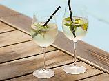 Prossecco-Drinks für Zuhause: Hugo bekommt einen Nebenbuhler