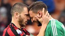 Chaos, Krise, Finanzmärchen: Der AC Milan verursacht nur noch Schmerzen
