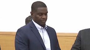 30 Jahre unschuldig im Gefängnis: US-Gericht spricht 46-Jährigen frei