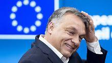 """""""Ausgewachsene Wahlautokratie"""": Was Orbans Sieg für die EU bedeutet"""