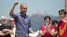 """""""Keim des Hasses gegen Staat"""": Medien: Guardiola steht auf Rebellionsliste"""