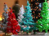 Echt, Plastik oder Bio-Baum: Wie nachhaltig ist der Weihnachtsbaum?