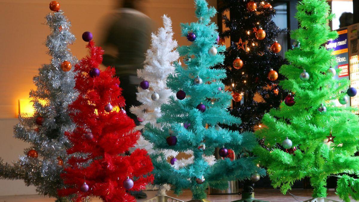echt plastik oder bio baum wie nachhaltig ist der weihnachtsbaum n. Black Bedroom Furniture Sets. Home Design Ideas