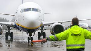 Kein einziger Flugausfall: Ryanair fliegt trotz Pilotenstreiks