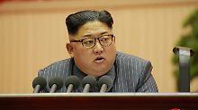 """""""Als Satellitenstart getarnt"""": Nordkorea bereitet wohl Raketentest vor"""