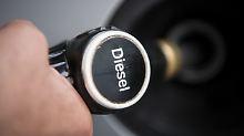 So paradox es klingt: Ein Plädoyer für den Diesel