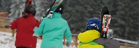 Ski leihen oder kaufen?: Mietausrüstung versus eigene Bretter