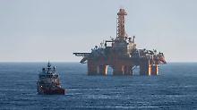Sicherheitseinsparungen auf See: Trump lässt Öl-Umweltauflagen lockern