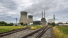 Letzter deutscher Doppelreaktor: Gundremmingen B geht vom Netz