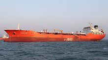 Ölprodukte für Nordkorea: Südkorea hält zweiten Schmugglertanker fest