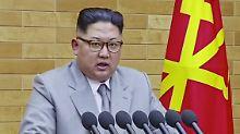Der Tag: Südkorea bietet Nordkorea Gespräche an