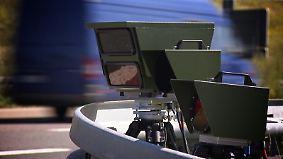 n-tv Dokumentation: Exportschlager Radarfalle - Blitzer auf Beutezug