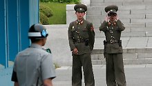 Der Tag: Nordkorea will mit dem Süden sprechen