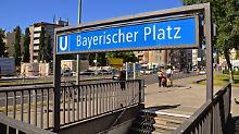 Attacke an Silvester in Berlin: Messer-Angriff islamistisch motiviert?