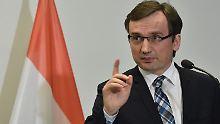 Öffentliche Datenbank im Netz: Polen prangert Sexualstraftäter an