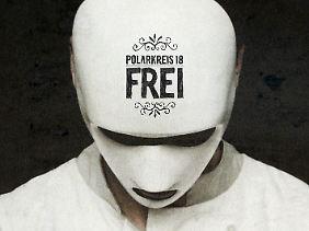 """Das Album """"Frei"""" ist ab sofort im Handel erhältlich."""