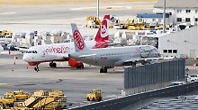 Niki-Verkauf an IAG in Gefahr?: Amtsgericht hält am Insolvenzplan fest