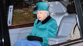 Ganz schön bemerkenswert: Queen Elizabeth II.
