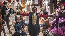 """The Greatest Showman"": Liebe unter Freaks"