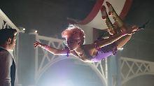 Die Magie des Musicals: Zac Efron und Zendaya lieben heimlich
