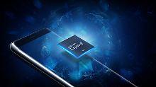 Samsung stellt Exynos 9810 vor: Das kann der Chip des iPhone-X-Gegners