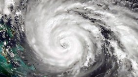 Mächtiger Wintersturm: Bomben-Zyklon braut sich an US-Ostküste zusammen