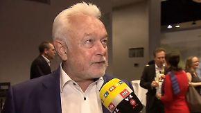 """Wolfgang Kubicki im n-tv Interview: """"Neuwahlen wären ein gutes Signal"""""""
