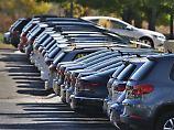 Autobauer bleibt an der Spitze: Volkswagen steht vor neuem Absatzrekord