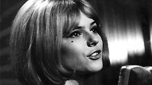 """Sängerin von """"Ella, elle l'a"""": Frankreich trauert um France Gall"""