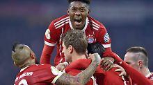 Viertelfinale im DFB-Pokal: SC Paderborn freut sich auf den FC Bayern