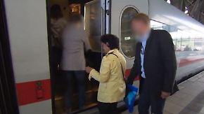 300 Langfinger in Deutschland aktiv: Kriminelle Diebesbande hat es auf Bahnreisende abgesehen