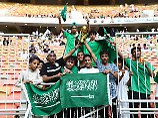 Kronprinz modernisiert Fußball: Saudische Frauen erhalten Zutritt zu Stadien