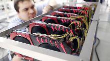 Der Börsen-Tag: Deutsche Krypto-Anleger müssen Hunderte Millionen Steuern zahlen