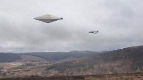 n-tv Dokumentation: Verschwörungstheorien - Geheimakte Aliens