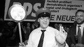 Linken-Star wird 70: Gregor Gysi - der Menschenfischer