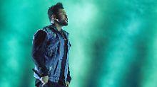 """""""Ich bin tief verletzt"""": The Weeknd wirft bei H&M hin"""